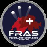 FRAS – SASF Logo